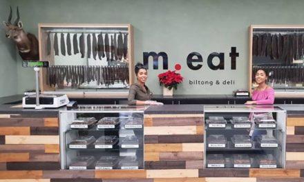 m.eat Biltong & Deli
