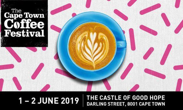 The Cape Town Coffee Festival 2019