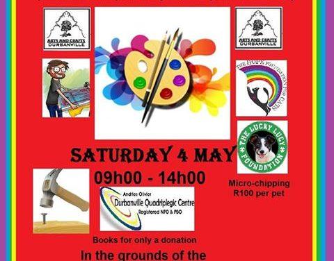 Durbanville Craft Market