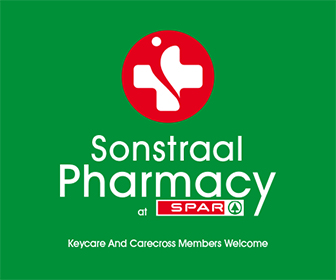 Sonstraal Pharmacy @ Spar