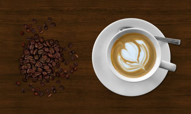 Coffee Shop Sample Post