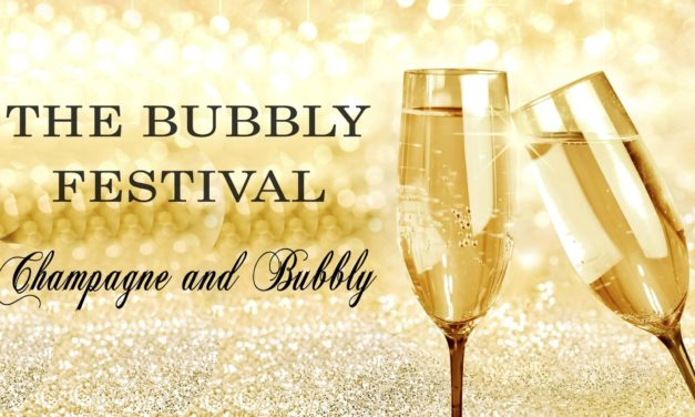 The Bubbly Festival Champagne and Bubbly