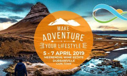 Adventure Lifestyle Show @ Meerendal