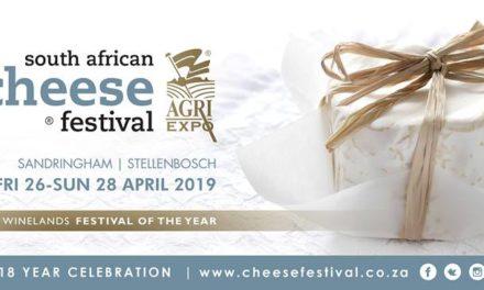 SA Cheese Festival 2019