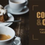 Coffee & Cake for R50 at Signal Gun
