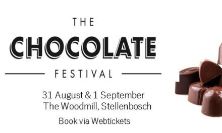 The Chocolate Festival 2019