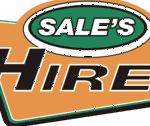 Sale's Hire Durbanville