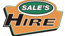 Sale's Hire Durbanville