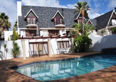Dark Chocolate Guest House Durbanville 2